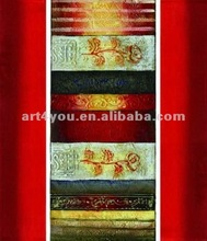 Household adornment simple abstract painting
