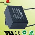 cbb61 motor eléctrico capacitor de arranque