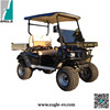 electric utility cart, utility vehicles for sale, EG2020H, CE approved,DOT,LSV