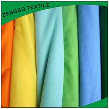 2015 hot sale polyester velvet fabric wholesale made in china