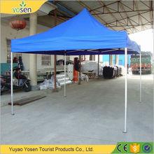 Stylish easy to assemble gazebo tent 3x4.5 factory
