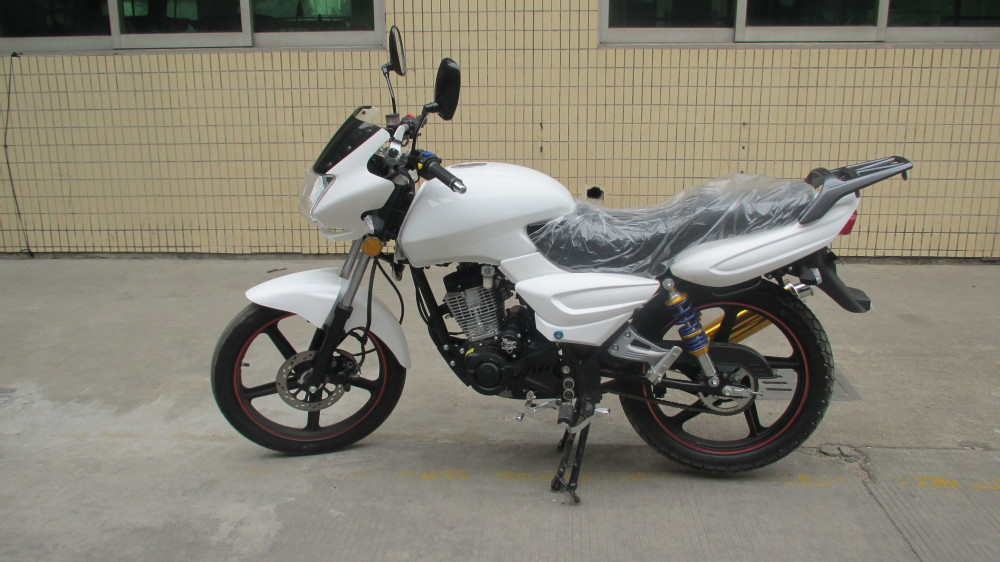 China popular 150cc sports motorcycle