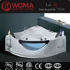 Q319 mulitfunction indoor whirlpool bathtubs prices and sizes