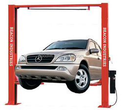Chinese Factory hot sale Hydraulic manual car lift cheap price/220v car lift