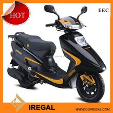 Gas retro scooter 50cc Mini