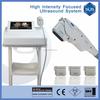 S90 Skin tightening hifu for wrinkle removal system / skin tightening machine