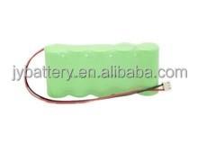 6V Emergency lights battery 6V 4000mAh battery pack nimh/ nimh SC 6V 4000mAh battery pack