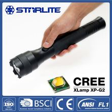 Professional auto emergency led light police led torch lamp