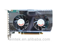 ATI HD6570 1G 128bit GDDR3 PCI-E graphic card