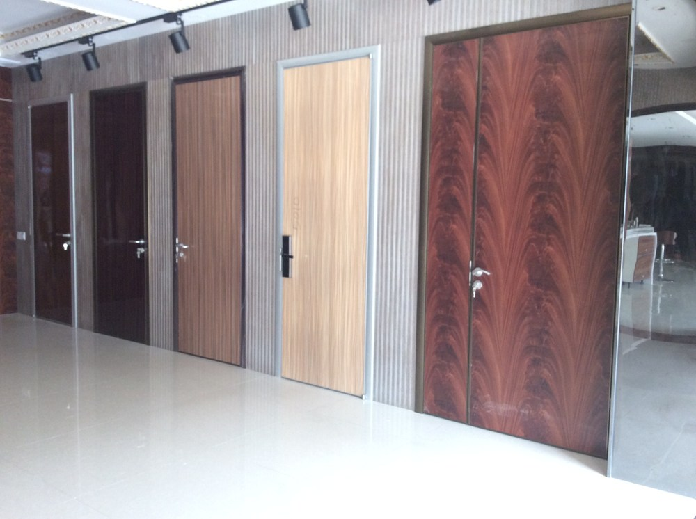 Interior hospital room door size made in china view for Door design and colour