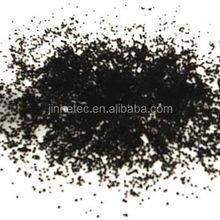 Rubber carbon black calorific value