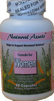 Best Power Capsules for Women