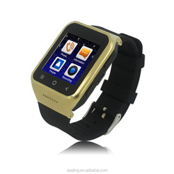 New oem watch/ watch phone/wrist watch phone android