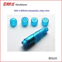 best selling hot chinese mini finger vibration massage pen