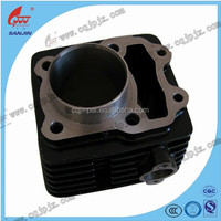 cylinder block Motorcycle Spare Parts for BAJAJ100 motorcycle engine parts