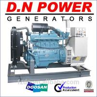 good quality diesel welding generator used as standby and emergency power