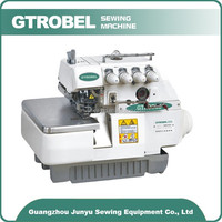 suitable for light piped tape overlock sewing machine