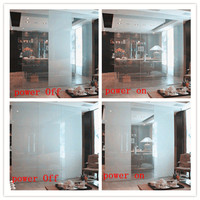 Excellence quality Lcd Switchable Privacy Glass,switchable glass