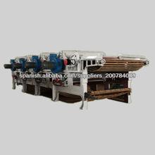 Hilado / máquina de reciclaje de residuos textiles de algodón