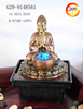 hotselling mini buddha water foutain made in China