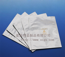 3 Sides Sealed Aluminum Vacuum Bag/foil Bag/dry Shield Mylar Foil Bag