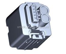 Generation Y 0.64/2.8mm 7 Pin 1732175-1 Amp Connectors