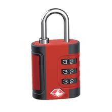 2015 High security hot sale TSA lock for Luggage 2014