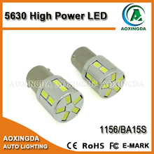 10~30V Constant current no polarity 1156 BA15S BAU15S 7507 T20 T25 5630 17smd led tuning light