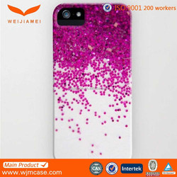 factory wholesale Hard Plastic Blank Phone Case, Clear For IPhone 6 Case Transparent