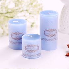 Scented Aroma candle