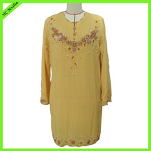 Cheap beaded indian kaftan wholesale indian kaftan