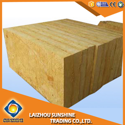 Selling fire proof rock wool batt