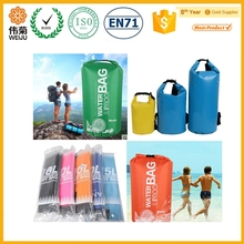 Outdoor Waterproof Bag Rafting Sport Camping Hiking Dry Travel Bags