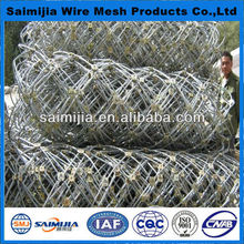 Active slope protective mesh (more than 10 years factory)