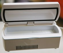 Micro drug fridge, medicine refrigerator, carry your medicine anywhere or anytime