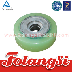 Forklift Parts Balance Wheel used for 204*76*120