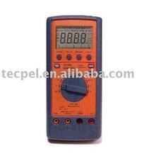 Dmm 129a multímetro profesional- rs-232 interfaz multímetro digital de taiwán