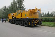 Used 200 ton hydraulic TADANO mobile crane, TADANO TG2000M truck crane for sale, original from Japan