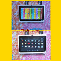 "Stock Products Status and Allwinner A33 Processor Type 7"" Android Tablet"