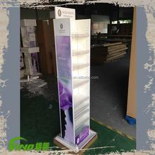 display essential oils display rack product display stands