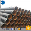 ASTM standard oil and gas pipe spiral steel pipe coated PE for America oil pipeline system