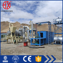 Hot sale asphalt mixer mixing plant asphalt equipment for sale