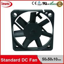 Standard SUNON 12V DC Electric Fan Specs 50x50x10mm (EE50101S1-0000-999)