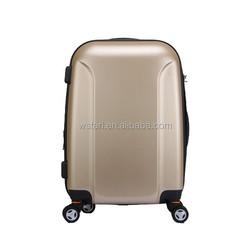 Update design good qualtiy trolley luggage suitcase luggage tag polo luggage