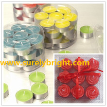 cleaning bedroom for home decoration tealight candle