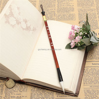 Brand New Larger Regular Painting Brush Script Writing Brushes Chinese Calligraphy Brushes Pen for Woolen and Rabbit Hair