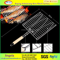 hot sell best price of bbq grill , bbq mesh , bbq net made in china