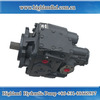 Pollution-free pump tractor parts hydraulic pump