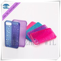 Waterproof back phone case cover for Iphone 5 5s