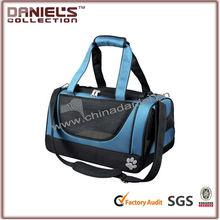Luxury custom dog bag/dog house/dog basket
